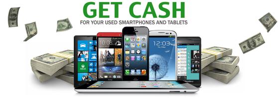 We Pay Cash 4 Used Electronics